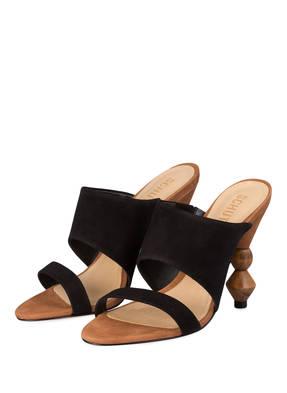SCHUTZ Sandaletten AMANDA