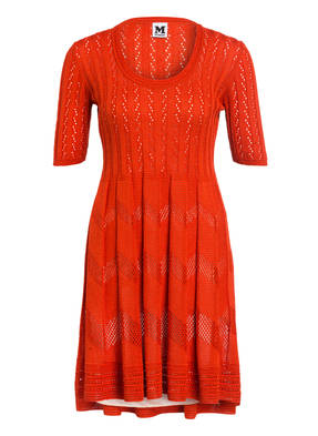 M MISSONI Strickkleid