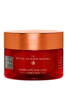 RITUALS HAPPY BUDDHA - BODY CREAM