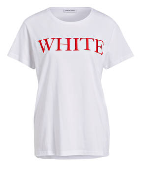 QUANTUM COURAGE T-Shirt WHITE