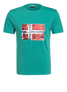 NAPAPIJRI T-Shirt SEITEM