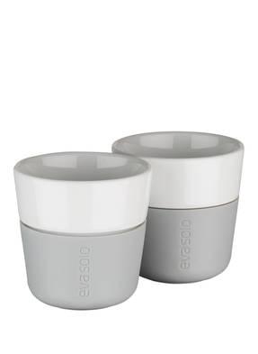 eva solo 2er-Set Espresso-Becher