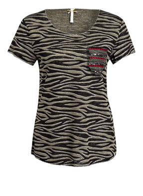 KEY LARGO T-Shirt EXPLORE