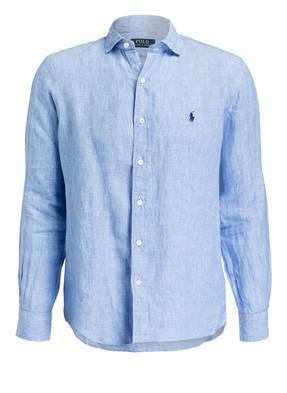 POLO RALPH LAUREN Leinenhemd Regular Fit