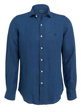 POLO RALPH LAUREN Leinenhemd Standard Fit