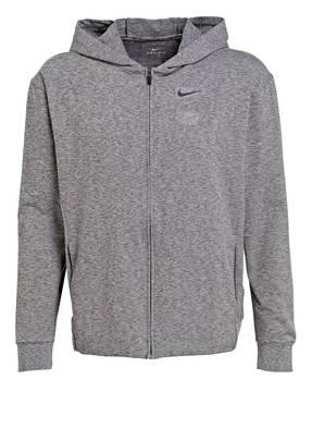Nike Sweatjacke DRI-FIT