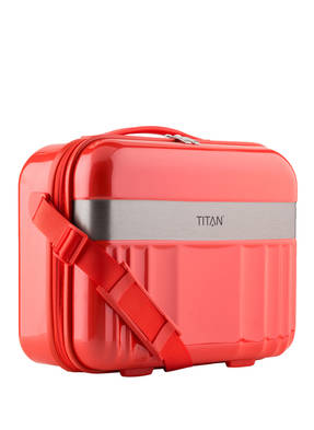 "TITAN Beautycase SPOTLIGHT FLASH ""GNTM Edition"""