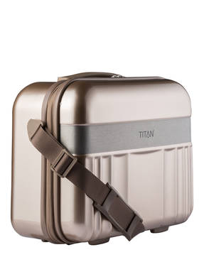 TITAN Beautycase SPOTLIGHT FLASH