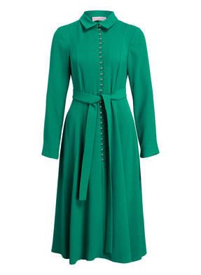 damsel in a dress Hemdblusenkleid LANIE