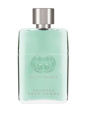 GUCCI Fragrances GUCCI GUILTY COLOGNE POUR HOMME
