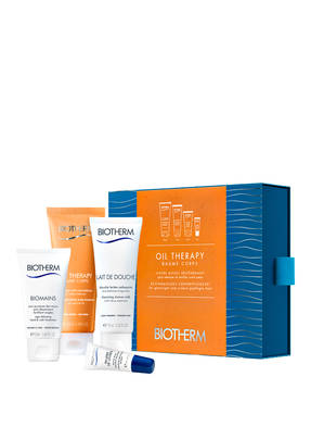 BIOTHERM OIL THERAPY BAUME CORPS