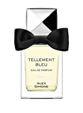 ALEX SIMONE TELLEMENT BLEU