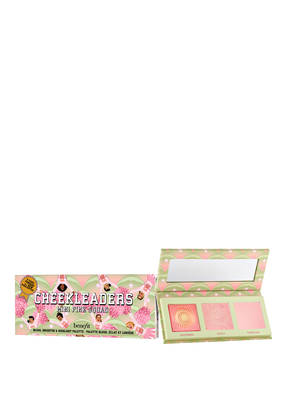benefit CHEEKLEADERS PINK SQUAD - PALETTE MINI