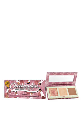 benefit CHEEKLEADERS BRONZE SQUAD - PALETTE MINI