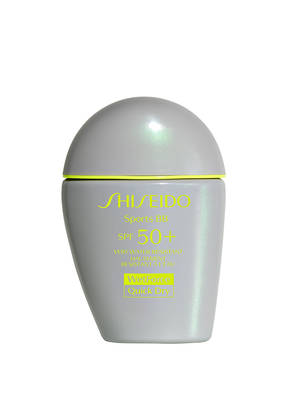 SHISEIDO SUN SPORTS BB CREAM SPF 50+