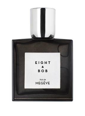 EIGHT & BOB NUIT DE MEGÈVE