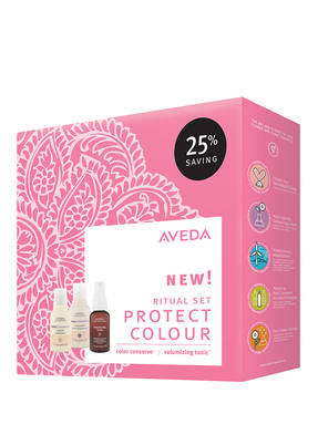 AVEDA RITUAL SET - PROTECT COLOR