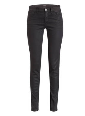 MARC CAIN Coated-Jeans