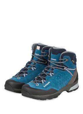 LOWA Trekking-Schuhe SASSA GTX MID