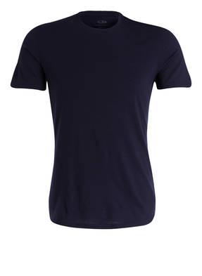 icebreaker Funktionswäsche-Shirt ANATOMICA CREWE mit Merinowolle-Anteil