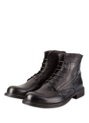 OFFICINE CREATIVE Schnürboots IKON 018