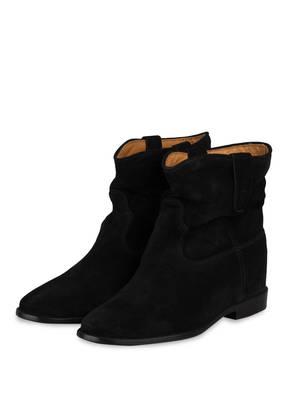 ISABEL MARANT Boots CRISI