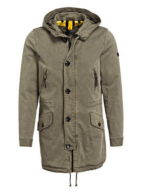 BLONDE No.8 Parka STMORITZ