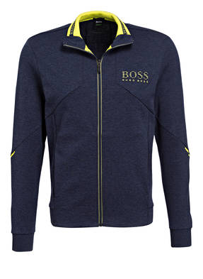 BOSS Sweatjacke SKAZ Regular Fit