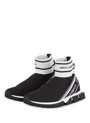 DOLCE&GABBANA Hightop-Sneaker SORRENTO