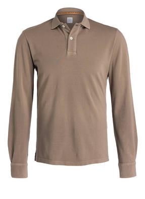 eleventy Piqué-Poloshirt