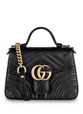 GUCCI Handtasche GG MARMONT MINI