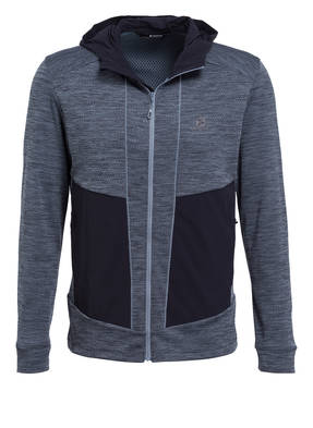 SALOMON Stretch-Jacke OUTLINE