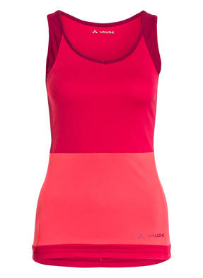 VAUDE Tanktop ADVANCED IV