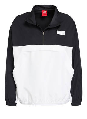 new balance Schlupfjacke ATHLETICS WINDBREAKER