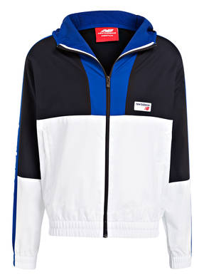 new balance Trainingsjacke ATHLETICS WINDBREAKER