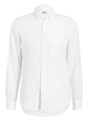 ASPESI Leinenhemd Slim Fit