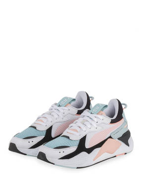 PUMA Plateau-Sneaker RS-X REINVENTION