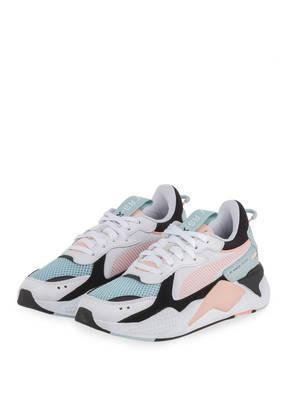 PUMA Plateau-Sneaker RS-X REINVENTION