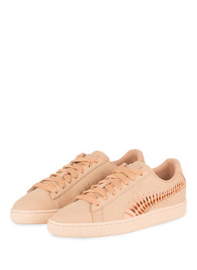 PUMA Sneaker BASKET CRAFTED