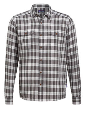 patagonia Outdoor-Hemd STEERSMAN Tailored Fit