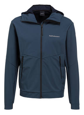 Peak Performance Outdoor-Jacke ADVENTURE