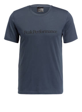 Peak Performance T-Shirt TRACK