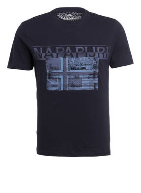 NAPAPIJRI T-Shirt SAWY