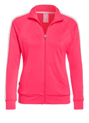 JOY sportswear Sweatjacke DENISE