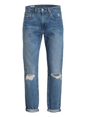 Levi's® Destroyed-Jeans HI-BALL ROLL Slim Fit