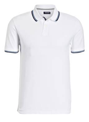 WOOLRICH Piqué-Poloshirt Slim Fit