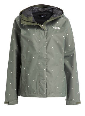 THE NORTH FACE Outdoor-Jacke PRINT VENTURE