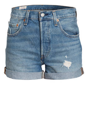 Jeans Shorts 501