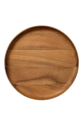 Bloomingville Holzplatte