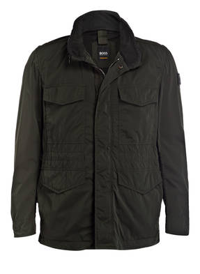 BOSS Fieldjacket OLISSO
